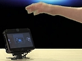 Elliptic Labs: Gestensteuerung mit Ultraschall