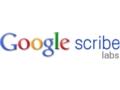 Google Scribe: Schreiben mit Zahlen