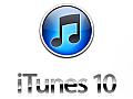 iTunes 10: Lösbare Mediaserver-Probleme