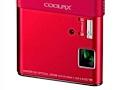Nikon: Coolpix S80 mit OLED-Touchscreen und HD-Filmfunktion