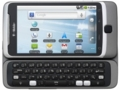T-Mobile G2: Android-Smartphone von HTC mit aufschiebbarer Tastatur
