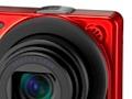 Pentax: 10fach-Zoom in 3,3 cm dicker Kompaktkamera