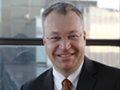 Stephen Elop: Chefwechsel bei Nokia