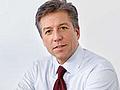 Konzernchef: SAP freut sich über den Streit zwischen HP und Oracle