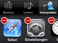 iPhone 3G und 3GS: Netlock-Befreiung mit iPad-Baseband