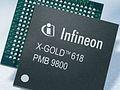 Ein X-Gold von Infineon