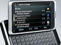 Symbian-3-Smartphone: Nokia E7 im Communicator-Stil mit WLAN-n, HDMI und Amoled