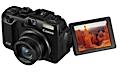 Canon: Powershot G12 soll Spiegelreflexkameras ergänzen