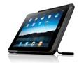 Kensington: iPad-Zusatzakku ist gleichzeitig ein Ständer