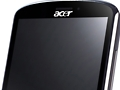 Acer Betouch E130: Android-Smartphone im Blackberry-Format für 220 Euro (Upd.)