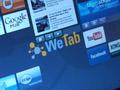 WeTab: Endgerät mit Lüfter und Meego