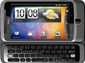 HTC Desire Z: Android-Smartphone bei O2 und Vodafone zu haben