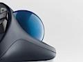 Logitech: Schnurloser Trackball soll Handermüdungen vorbeugen