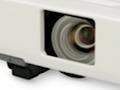 Flach und hell: Mobile Projektoren von Epson mit XGA und WXGA-Auflösung