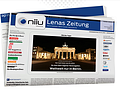 Niiu: Zeitungsinhalte und Kundendaten offen im Netz (Update)