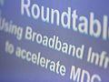 Uno: Breitbandzugang bis 2015 für die Hälfte der Weltbevölkerung