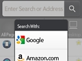 Prefox: Firefox für WebOS in Arbeit
