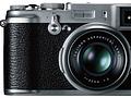 Finepix X100: Fujifilm bringt Kompaktkamera mit APS-C-Sensor