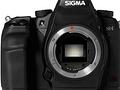 Sigma SD1: APS-C-Spiegelreflexkamera mit 46 Megapixeln