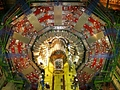 Teilchenphysik: LHC-Experiment entdeckt neuartiges Phänomen