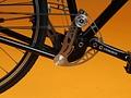 Stringbike: Fahrrad ohne Kette