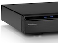 Sharkoon Quickport Home: Festplattendock im Hi-Fi-Design
