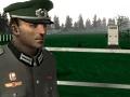 """1378 km: Action am """"antifaschistischen Schutzwall"""""""