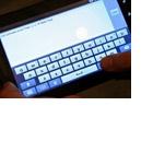 Galaxy Tab: Samsungs Android-Tablet ausprobiert