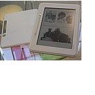Cover Story: iRivers E-Book-Reader mit buntem Deckel