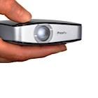 Sagemcom: Picoprojektoren mit Akku und 30 Lumen