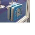 Roboter: Windoro putzt mit Getöse Fenster
