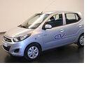 Hyundai: Elektroauto Blue On kommt 2012 in den Handel