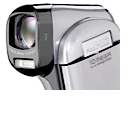 Sanyo: Zwei Camcorder mit 10-Megapixel-Fotofunktion