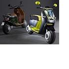 Elektromobilität: BMW entwickelt Elektroroller