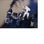 Ballett: Roboter tanzt den sterbenden Schwan