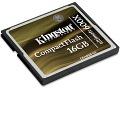 Compact Flash von Kingston: Speicherkarte mit 90 MByte/s bei Lesen und Schreiben