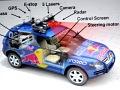 Sebastian Thrun: So baut man ein autonomes Auto