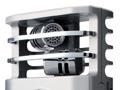 Einfachcamcorder: Zoom Q3HD mit Full-HD und Kondensator-Mikrofonen