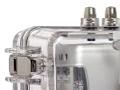 Unterwassergehäuse: Canon-Kompaktkameras tauchen 60 Meter tief