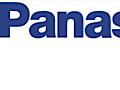 Panasonic: Bilderrahmen mit iPod-Stereoanlage