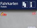Abstürze: Deutsche Bahn stellt ihre Ticketautomaten um