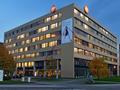 Hansenet-Hauptsitz in Hamburg