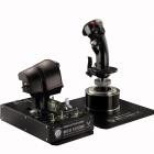Thrustmaster Hotas Warthog: Warzenschwein-Joystick für Firstclass-Piloten