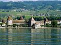 Rolle in der Schweiz