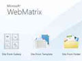 Webmatrix Beta 2: Communityhelfer und SEO-Tool