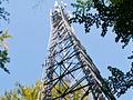LTE-Sendeanlage