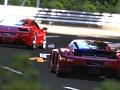 Verspätung: Gran Turismo 5 macht den Duke - ein bisschen