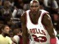 Spieletest NBA 2K11: Eine Zeitreise mit Jordan und Magic