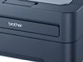 Brother: Laserdrucker mit Duplexfunktion in Brotkastengröße