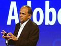 Shantanu Narayen: Adobe will keine Übernahme durch Microsoft
